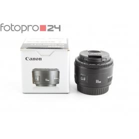 Canon EF 1,8/50 II (209914)