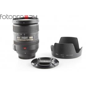 Nikon AF-S 3,5-5,6/18-200 IF ED VR DX (210271)