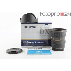 Tokina AT-X 4,0/12-24 IF DX C/EF (210770)
