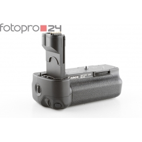 Canon Batterie-Pack BG-E4 EOS 5D (210946)