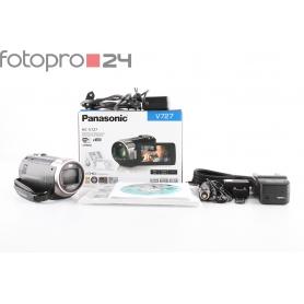 Panasonic Camcorder HC-V727 (212020)