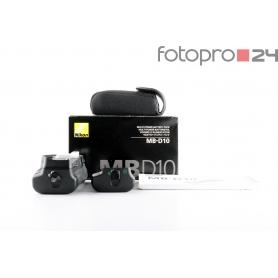 Nikon Hochformatgriff MB-D10 D300/D700 (212025)