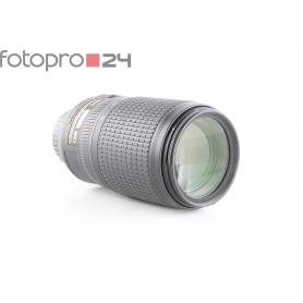 Nikon AF-S 4,5-5,6/70-300 G IF ED VR (212151)