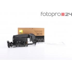 Nikon Hochformatgriff MB-D10 D300/D700 (212213)