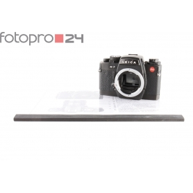 Leica R7 Black (213231)