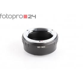 OEM Minolta MD Objektivadapter Sony Nex (213239)