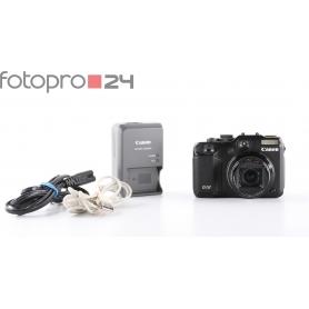 Canon Powershot G12 (213712)