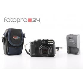 Canon Powershot G12 (213753)