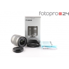 Canon EF-M 4,0-5,6/11-22 IS STM (214461)