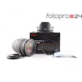 Sigma EX 2,8-4,0/17-70 DC IF Makro HSM Sony (214669)