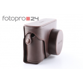 Fuji LC-X100s Lederhülle Kamera Hülle (216027)