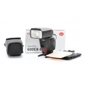 Canon Speedlite 600EX-RT (221233)