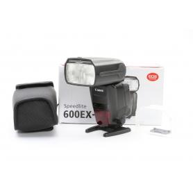 Canon Speedlite 600EX-RT (221234)