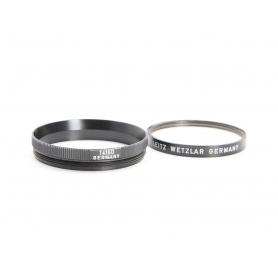 Leica Leitz 14160 Serie VI UVa Filter (220166)