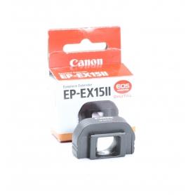 Canon EP-EX15 II Eyepiece Kamera-Okularverlängerung (221101)