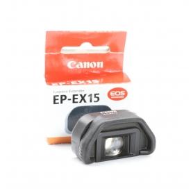 Canon EP-EX15 II Eyepiece Kamera-Okularverlängerung (221102)