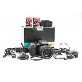 Fuji FinePix S100 FS (221129)