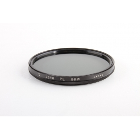 Hoya Polfilter PL 86 mm (216243)