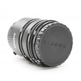Albinar Zwischenringsatz Auto 12/20/36 mm für Minolta MC/MD (217575)