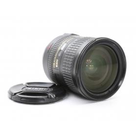 Nikon AF-S 3,5-5,6/18-200 IF ED VR DX (219205)