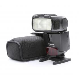 Canon Speedlite 430EX (221255)