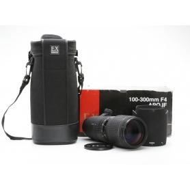 Sigma EX 4,0/100-300 APO IF C/EF (221259)