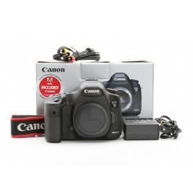 Canon EOS 5D Mark III (221266)