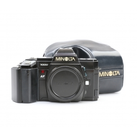 Minolta 7000 AF (221295)