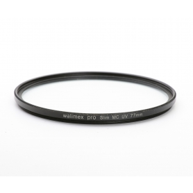 Walimex UV-Filter 77 mm Pro Slim MC UV E-77 (220208)