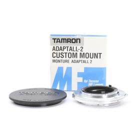 Tamron Adapter Adapting Adaptall-2 für Konica (221373)