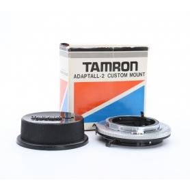 Tamron Adapter Adapting Adaptall-2 für Praktica (221375)