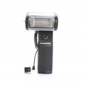 Hanimex Pro 550 Blitzgerät (221383)