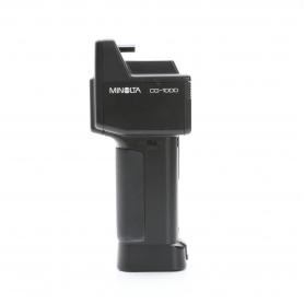 Minolta CG-1000 Camera Control Grip (221386)