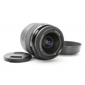 Sony DT 3,5-5,6/18-55 SAM II (221413)