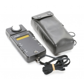Minolta Flash Meter III Belichtungsmesser (221358)