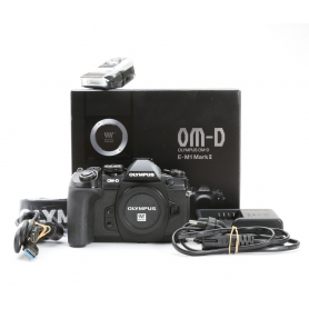 Olympus OM-D E-M1 Mark II (221502)