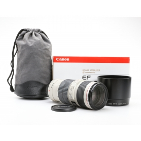 Canon EF 4,0/70-200 L IS USM (221503)