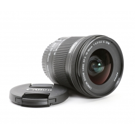Canon EF-S 4,5-5,6/10-18 IS STM (221505)