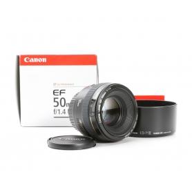 Canon EF 1,4/50 USM (221508)