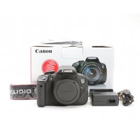 Canon EOS 700D (221511)