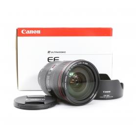 Canon EF 2,8/24-70 L USM II (221513)