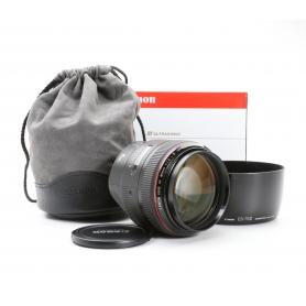 Canon EF 1,2/85 L USM II (221514)