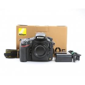 Nikon D800E (221515)