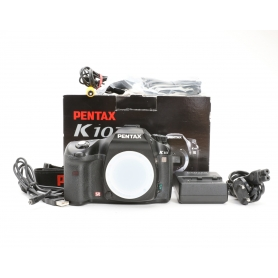 Pentax K10D (221519)