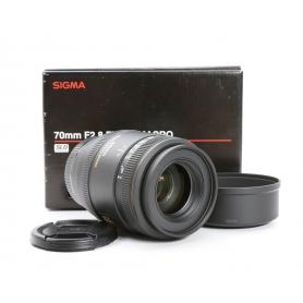 Sigma EX 2,8/70 DG Makro Sony (221522)