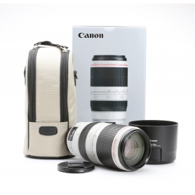 Canon EF 4,5-5,6/100-400 L IS USM II (221525)