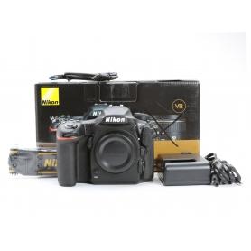 Nikon D500 (221526)
