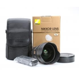 Nikon AF-S 2,8/14-24 G ED (221532)