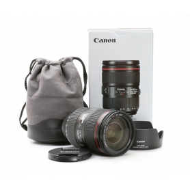 Canon EF 4,0/24-105 L IS II USM (221560)
