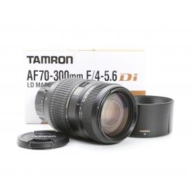 Tamron LD 4,0-5,6/70-300 Makro DI für Pentax PK (221571)